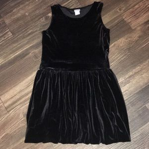 Girls Holiday or Any Day Dress. Size 7/8